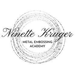 Ninette Krueger Metal Embossing Academy