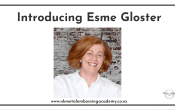Esme Gloster from Esmeric Art