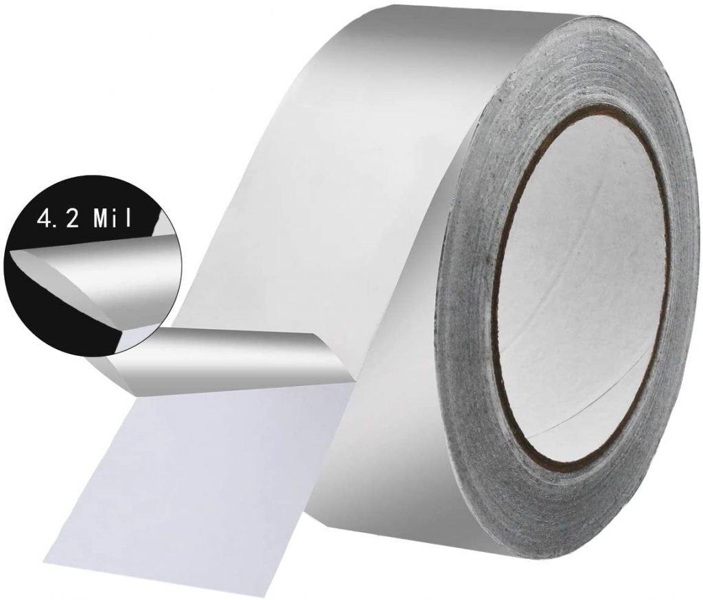 Metal tape for metal tape art